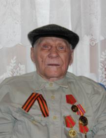 Наумов Павел Иванович