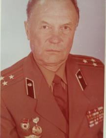 Еремин Михаил Иванович