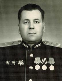 Фёдоров Леонид Кондратьевич