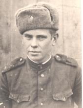 Никитин Евгений Николаевич