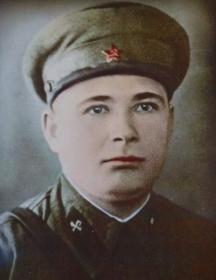 Осташкин Иван Павлович