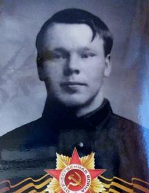 Колосов Семён Филиппович