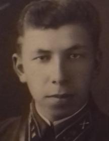 Виноградов Владимир Сергеевич