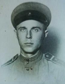 Новоженный Николай Платонович