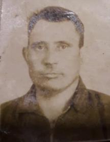 Шестов Николай Егорович