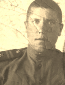 Жигалов Александр Агеевич