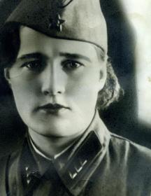 Кирьякова Нина Фёдоровна