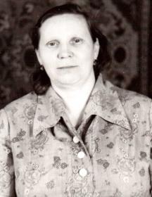 Халевина Анна Васильевна