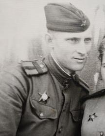 Чебоксаров Иван Михайлович