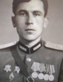 Новгородов Василий Николаевич