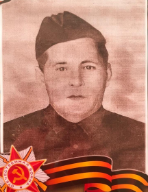 Шагивалеев Шайгумар
