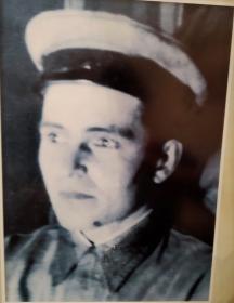 Мамаев Иван Афанасьевич