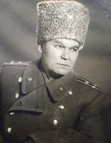 Марков Петр Терентьевич