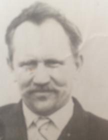 Ильенков Иван Степанович