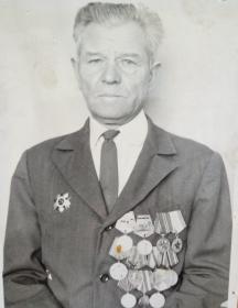 Доронин Алексей Степанович