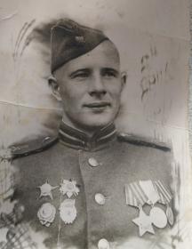 Чикинов Николай Николаевич