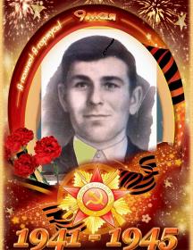 Хмелев Иван Иванович
