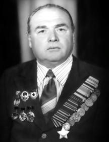 Малявин Владимир Иванович