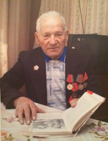 Науменко Петр Максимович