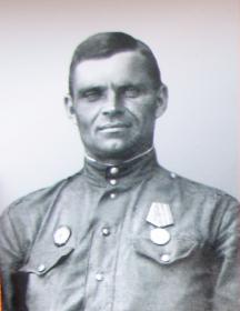 Иванов Филипп Кузьмич