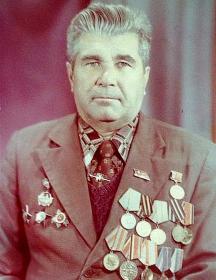 Хабибуллин Мухтар Идрисоаич