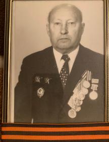 Рожков Михаил Дмитриевич