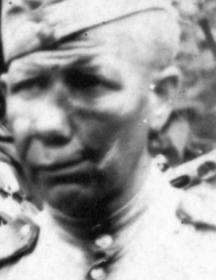 Грацилев Николай Павлович
