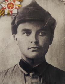 Барсков Евстафий Николаевич