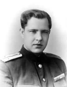 Елисеев Григорий Романович
