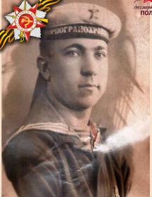 Наумов Иван Кондратьевич