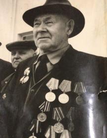 Галкин Алексей Дмитриевич