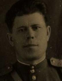 Попов Григорий Фадеевич