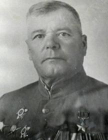 Давыдов Павел Федорович