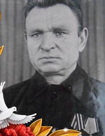 Языков Григорий Васильевич