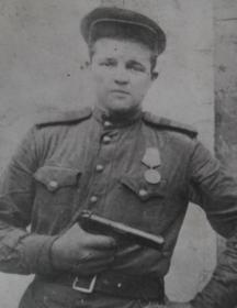 Голубев Василий Алексеевич