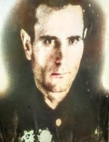 Калмыков Василий Михайлович