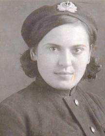 Макуха Ольга Ивановна