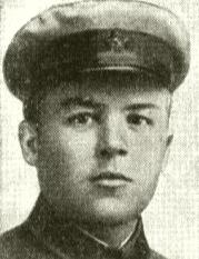 Каленик Дмитрий Митрофанович