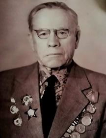 Стрюков Ефим Григорьевич