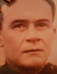 Шестовин Федор Николаевич