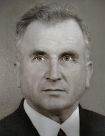 Попов Михаил Степанович