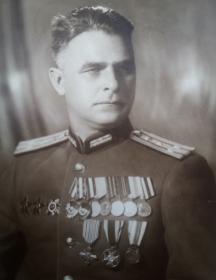 Хазов Павел Михайлович