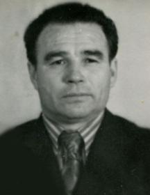 Годков Анатолий Михайлович