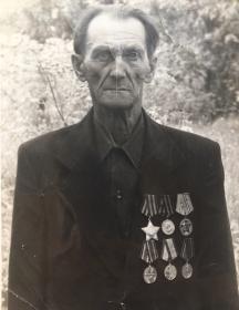 Удовиченко Василий Иванович