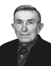 Рогожин Фёдор Сергеевич