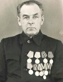 Сидоров Николай Ефимович