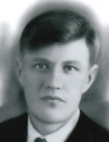 Хонов Тихон Павлович