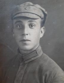 Галкин Иван Иванович