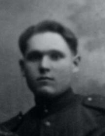 Арсеньев Борис Дмитриевич