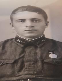 Бородин Константин Михайлович